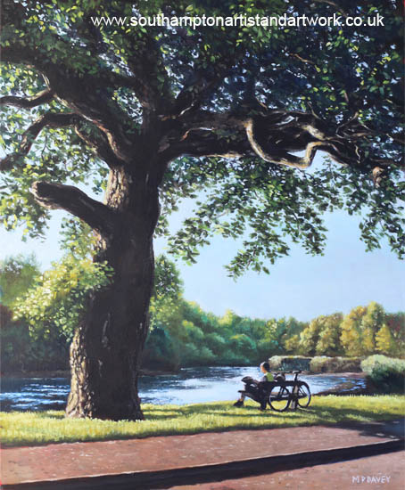 southampton_riverside_park_oak_tree